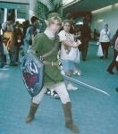 Comic Con: Link by VML
