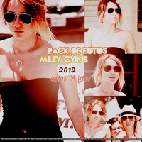 +Pack De Fotos Miley Cyrus by saritex
