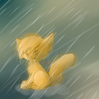 Because when im gold i light up the sky by xXC0FF3-DW33BXx