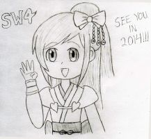 SW4 - See you in 2014 by gaming123456