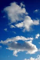 Clouds II by Mithgariel-stock