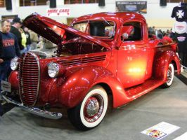 Late 30's Hauler by colts4us