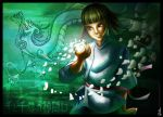 Haku... Spirited away by SpiritedAwayClub
