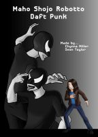 MSRDP ch.3- 31 Seconds to Die by Maiden-Chynna