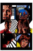 Amazing Spiderman 02 by 626Ghost