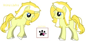 Anima Libera Ref by l3utts