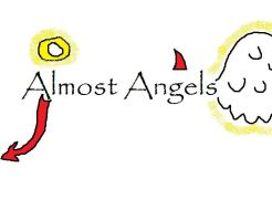 Almost Angels by xxmothxx