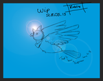 -WIP- [8] by IronMeow