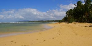 caribean beach 3 by Mittelfranke
