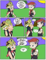 The Other Use of a Turtwig by mokomel