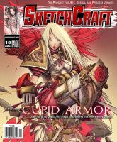 SketchCraft Issue 10 by RobDuenas
