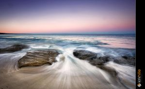 Burns Beach by Furiousxr