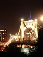 Pittsburgh Bridge. by jdr90289