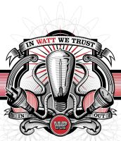 In watt we trust by El-ArGeNtO
