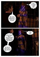 From Co-Worker to Captive - Chapter 2 Page 28 by Abduction-Agency