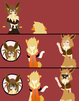 Mision Dalila by The-cat1