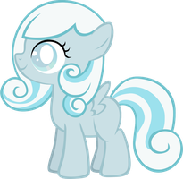 Snowdrop vector by rhubarb-leaf