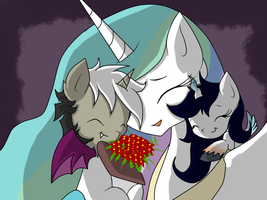 Happy mother's day by hikariviny