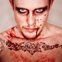 Bloody... by Gimmickz