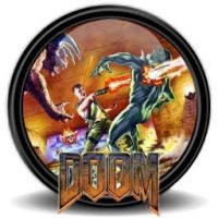 PSX Doom Icon by SchnuffelKuschel