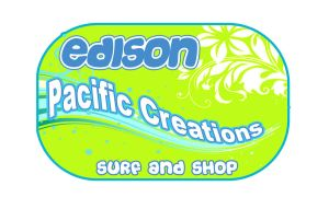 EDISON PACIFIC CREATIONS by RommelEstanislao