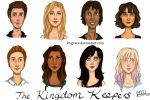 The Kingdom Keepers - UPDATED by kt-grace
