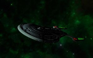 USS Excalibur by Energy6