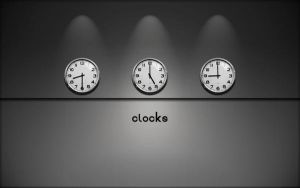 Clocks by canaris1780