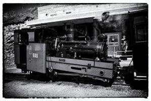 Steam Loco by Bephep2010