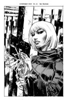 Irredeemable Sneak Peek 16 by urban-barbarian