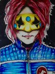 Party Poison by Wicketcity