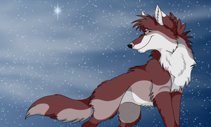 when you Wish Apon a Star by Dunkin-Prime
