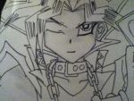 Yami: King Of Games by xXsnapeXstalkerXx