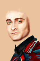 Daniel Radcliffe by taitodong