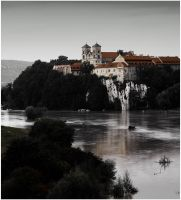 Tyniec 4 by mikeb79