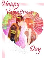 Happy Valentine Day by autodi