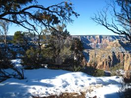 Grand Canyon by JoyfulJ