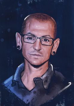 Chester by FabienMater