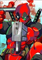 deadpool for card trading by Rcaptain