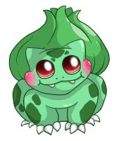 Bulbasaur by Jell--O