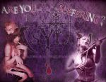 emilie autumn by TadzioAutumn