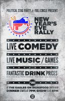 PSP - New year's eve rally by simonh4