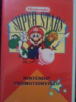Nintendo Super Stars Promotionsvideo by MrNintMan