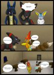 PMD - Herald of Darkness - Chapter 01 - Site 23 by Icedragon300