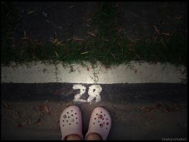 28 by inahque