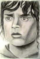 Frodo by AlexRose312