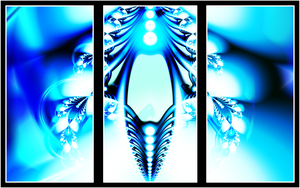 Angel Remixed. by quickdraw