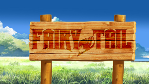 Fairy Tail by Anzachs