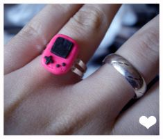 .:GB ring:. by SaMtRoNiKa