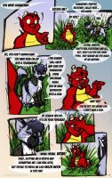 OLD Audition 0-2 by Aaron-Smiley